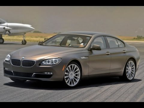 Camerons Car Reviews: 2015 BMW 6 Series (650i) Gran Coupe