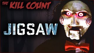 Nonton Jigsaw (2017) KILL COUNT Film Subtitle Indonesia Streaming Movie Download