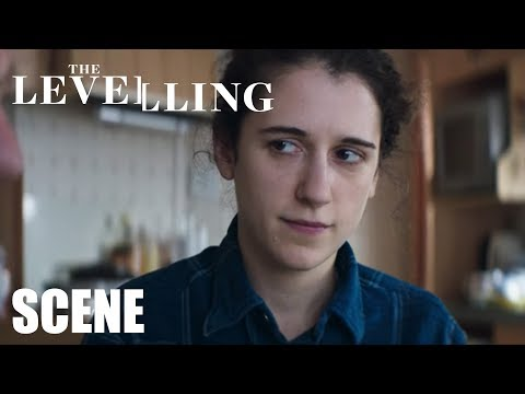 """THE LEVELLING - """"Vegetables scream do you know that?"""""""