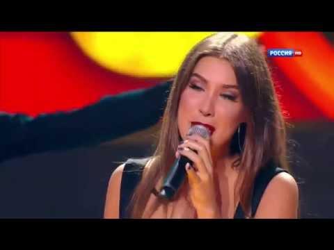 A'Studio – Fashion Girl (Шоу «Живой звук», Россия HD, 2013)