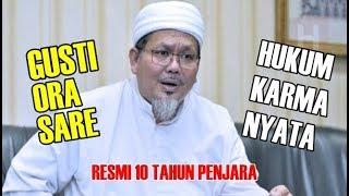Video Tuhan Tidak Tidur! Dulu Jadi Panutan, Kini Tengku Zulkarnain Resmi 10 Tahun Dipenjara MP3, 3GP, MP4, WEBM, AVI, FLV Januari 2019