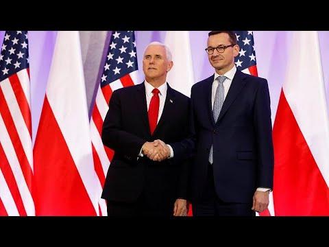 ΗΠΑ: Να αποχωρήσει η Ευρώπη από τη συμφωνία για τα πυρηνικά του Ιράν…