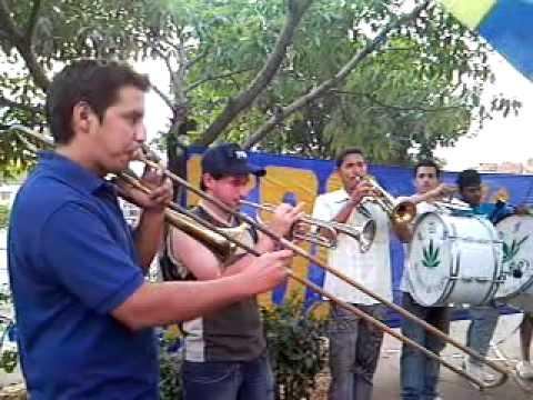 LA DECADENCIA FRONTERIZA - La Decadencia Fronteriza - Ureña