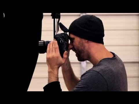 The Best Lens for Motorsports Photography : Photography Basics