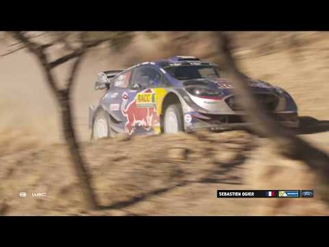 WRC - 2017 Rally Spain - Review