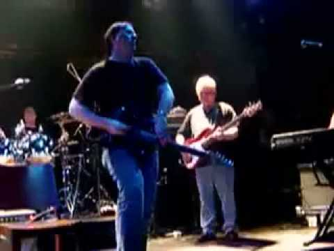 "The Jeff Healey Blues Band ""Live in England"" 2007"