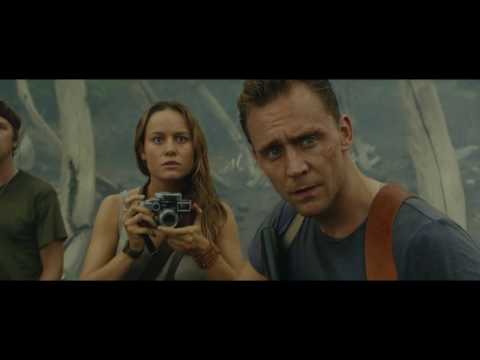 Kong: Skull Island (Promo Video 'Is This a Remake?')