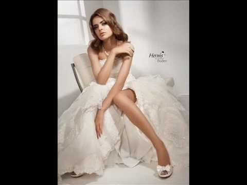 Afina - Свадебные платья - фото