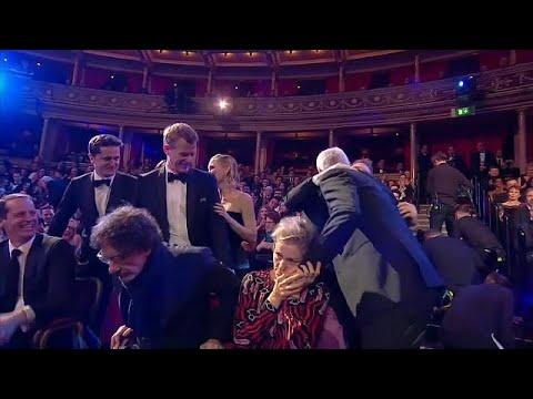Großer Gewinner der Bafta-Awards: Fünf Preise für
