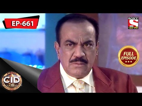 CID(Bengali) - Full Episode 661 - 22nd September, 2018