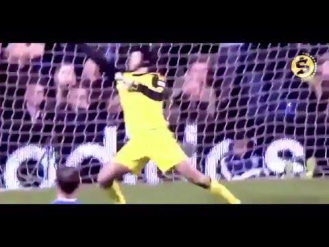 Sergio Aguero - Top 10 Goals 2011/16