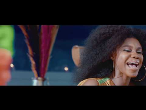 Becca - GINA [Feat. KIZZ DANIEL] (Official Music Video)
