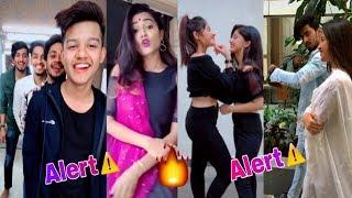 Tik Tok Stars Trending Videos Musically | Gima Ashi Jannat Zubair Mr Faisu Riyaz || Action Plaza
