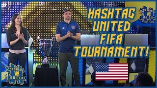 Video HASHTAG UNITED FIFA TOURNAMENT!   #CocaColaUSTour MP3, 3GP, MP4, WEBM, AVI, FLV Agustus 2018