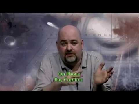 comfort - The Atheist Experience #702 from March 27, 2011, with Matt Dillahunty and Russell Glasser. Interview with Ray Comfort. Matt and Russell have a conversation
