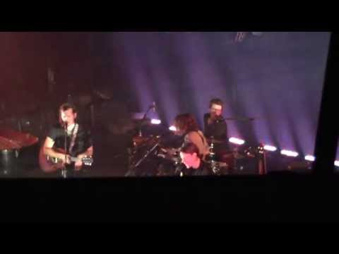 , title : 'Half Moon Run - Full Circle - Live in Montreal, Oct 15th 2014'