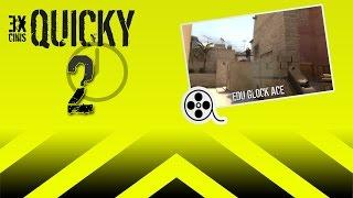 exshort #2 - GLOCKED!