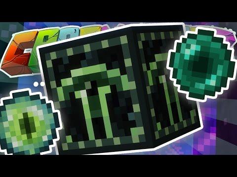 Minecraft ender quarry construction crazy craft 3 0 for Http test voidswrath com modpacks crazy craft 3 0