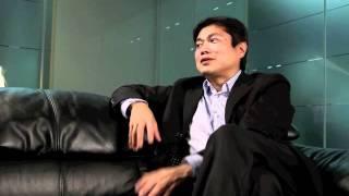 【伊藤穣一氏の語るスタートアップ論】MITメディアラボ所長 伊藤穣一氏が自身のスタートアップの経験を語る