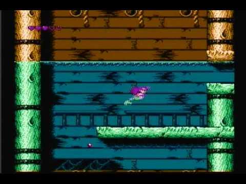 La Petite Sir�ne NES