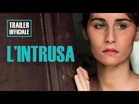 Preview Trailer L'intrusa, trailer ufficiale