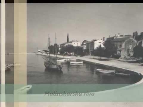 Malinska - Dubašnica kroz vrijeme