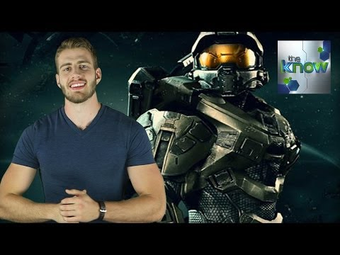 Halo TV Series May Air on Showtime - The Know