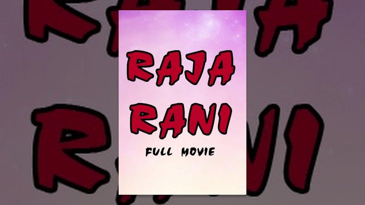 Raja Rani Tamil Movie – Sivaji Ganesan, Karunanidhi