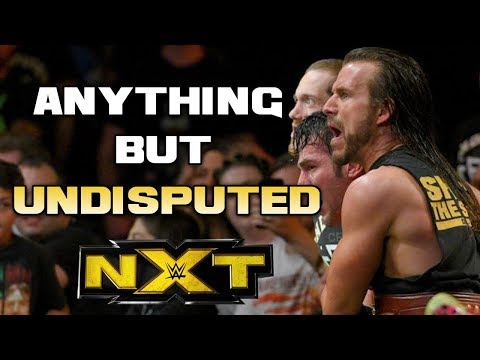 WWE NXT 5/2/18 Full Show Review & Results: UNDISPUTED ERA UNMATCHED BY UNLIKELY DUO!