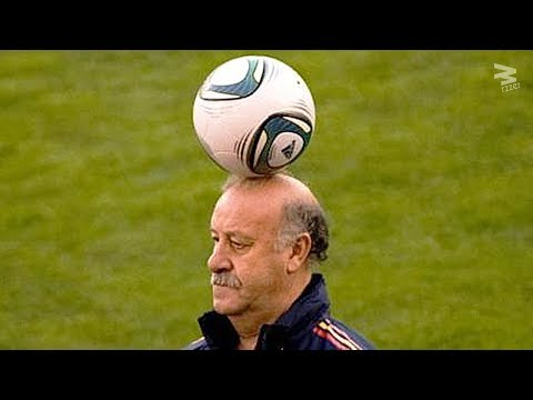 Best Managers Skills In Football Match