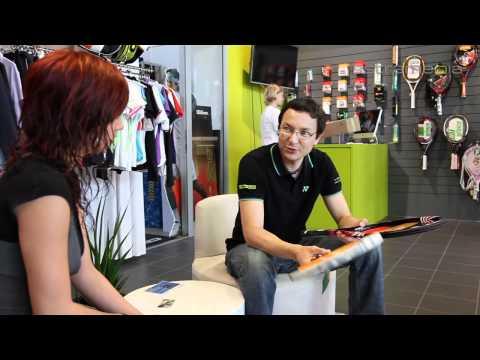 racketshop.ch, Zürich, Onlineshop, Badminton, Tennis, Squash