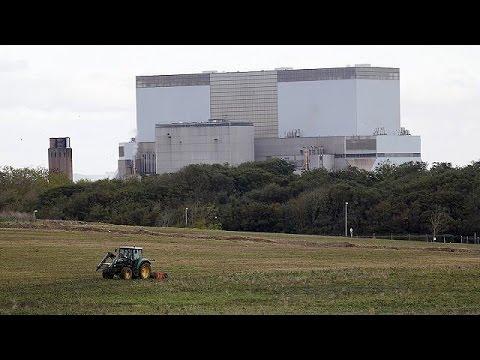 Μ. Βρετανία: Στον «πάγο» βάζει το πυρηνικό εργοστάσιο του Hinkley Point – economy