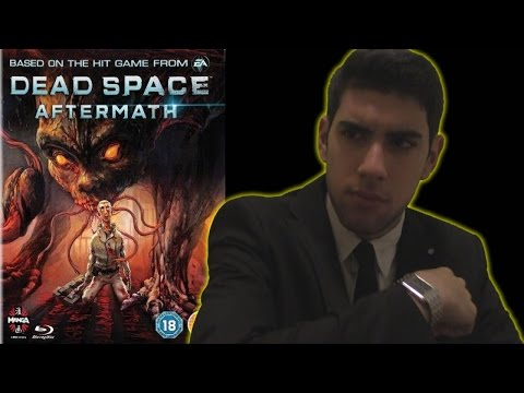 """Review/Crítica """"Dead Space: Aftermath"""" (2011)"""