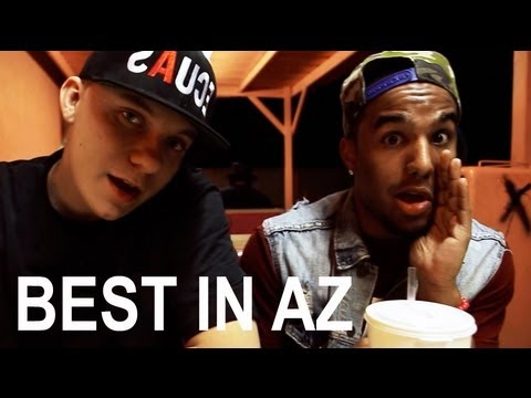 )- Best In AZ Interlude [prod. by Go] | Welcome To The Fly Life