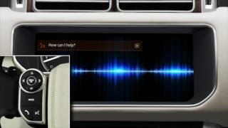 The vehicle incorporates an in-built phone system that includes Bluetooth® for hands-free connection, with any compatible mobile phone. You can make or receive phone calls easily, using the touch screen and steering wheel controls, or the voice system.Join the conversation:http://Facebook.com/LandRoverUSAhttp://Twitter.com/LandRoverUSAhttp://Instagram.com/LandRoverUSA