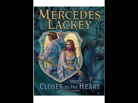 Valdemaran Ramblings: Closer to the Heart