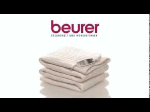 Beurer UB100