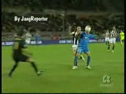 esclusivo i furti della juve post calciopoli
