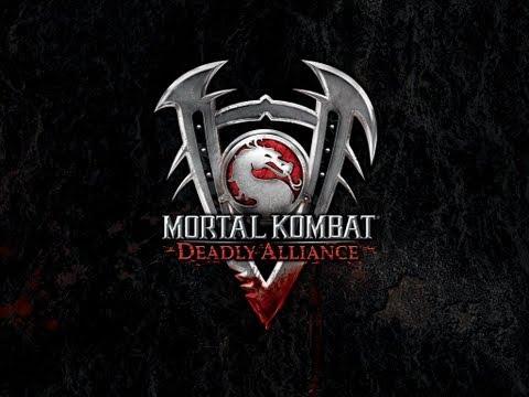 Mortal Kombat: Deadly Alliance *All Fatalities* (HD)