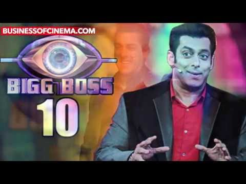 Bigg Boss 10 Guess Who Are The First Guests On Sal