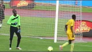 Imvururu ku mukino wa Rayon vs AS Kigali