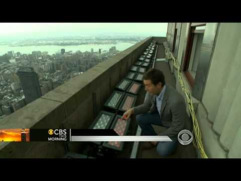 empire state building - For 80 years -- since the original