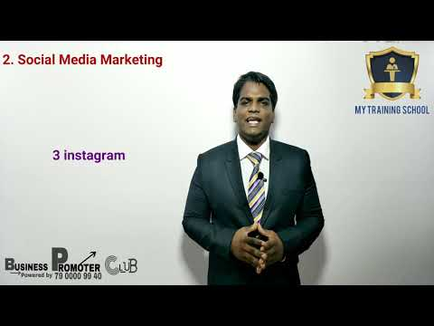 Social Media Marketing - ( Marathi - मराठी ) - Rohit Solkar