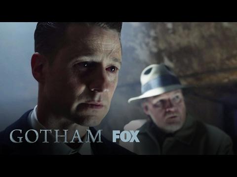 Gotham Season 4 Teaser
