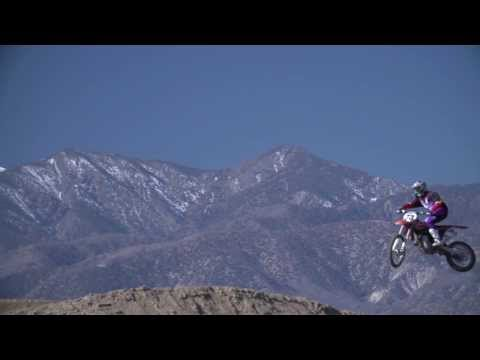 2014 450 MX Shootout: KTM 450 SX-F