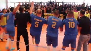Herouville-Saint-Clair France  city photos : Coupe de France de Futsal : We Are Herouville Futsal (Le Film)
