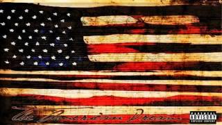 Planet VI Ft. Kardinal Offishal - Pray For My Enemies - The American Dream Mixtape