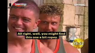 Fort Boyard 13 TV Game series with subtitles