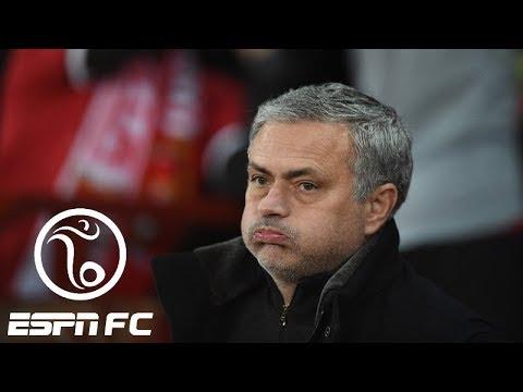 Who Failed Bigger In Champions League: PSG Or Manchester United? | ESPN