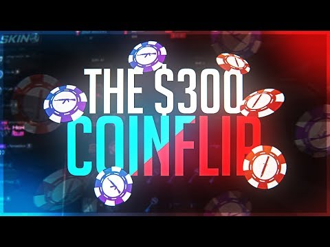 Video 300$ COINFLIP ON SKINBET.GG - EPISODE 79 download in MP3, 3GP, MP4, WEBM, AVI, FLV January 2017